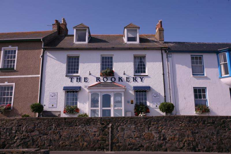 10 Bedrooms House for sale in The Terrace, St Ives, Cornwall