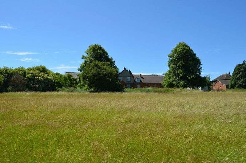 Land Commercial for sale in Watling Street, Grendon, Atherstone