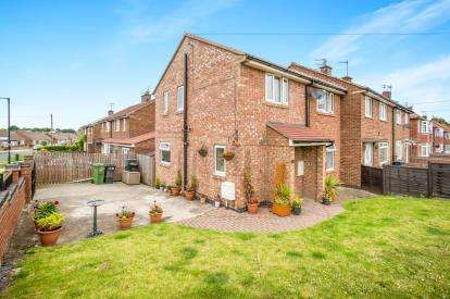 3 Bedrooms End Of Terrace House for sale in Carr Lane, York, North Yorkshire