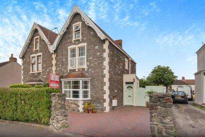 4 Bedrooms Semi Detached House for sale in Mayfield Park, Fishponds, Bristol