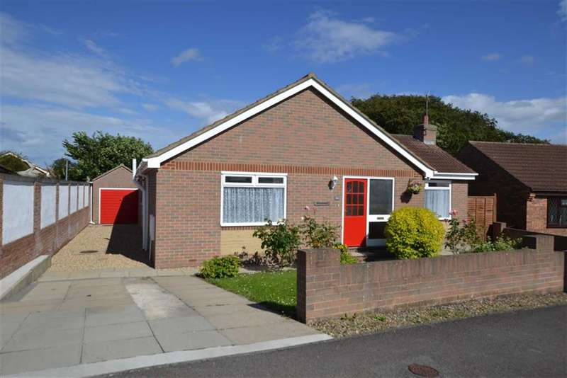 3 Bedrooms Property for sale in Airedale Drive, Bridlington, YO16