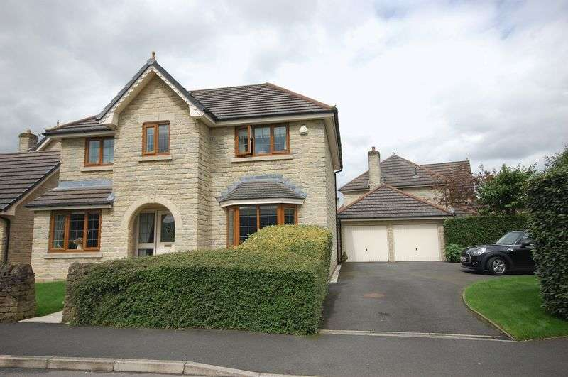 4 Bedrooms Detached House for sale in Bute Street, Glossop