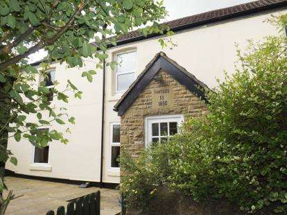 3 Bedrooms Detached House for sale in Raw Gap, Knaresborough, North Yorkshire