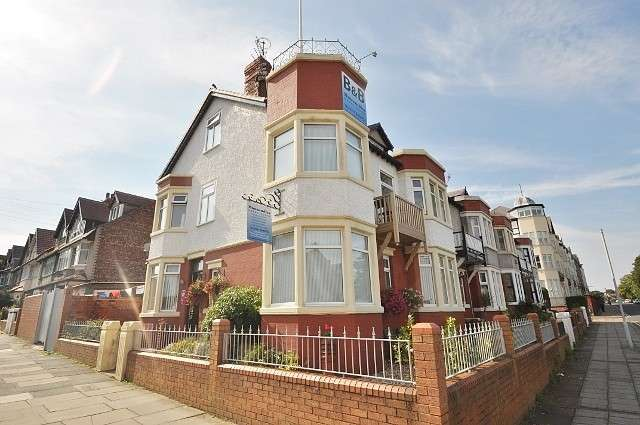 8 Bedrooms Commercial Property for sale in Rowson Street, New Brighton