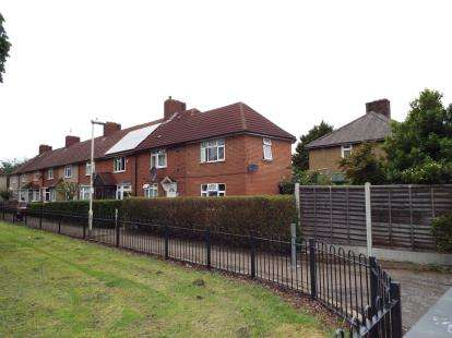 5 Bedrooms End Of Terrace House for sale in Dagenham, Essex