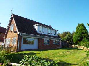 4 Bedrooms Detached House for sale in Chequers Hill, Doddington, Sittingbourne, Kent