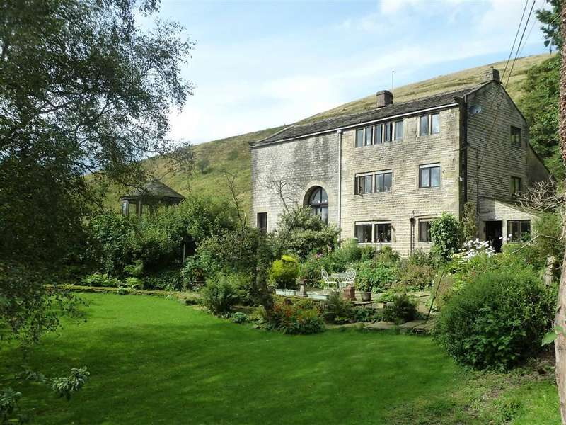 4 Bedrooms Property for sale in Off Waters Road, HUDDERSFIELD, HD7