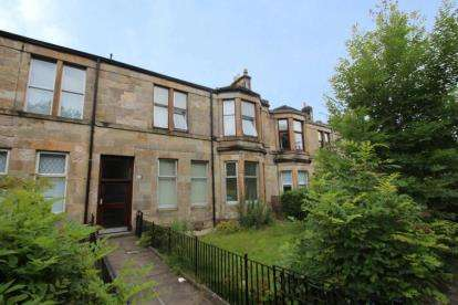 2 Bedrooms Flat for sale in Broomfield Road, Balornock