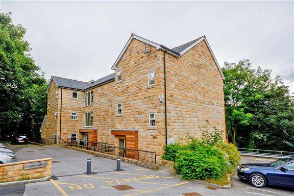 3 Bedrooms Town House for sale in Coppice Mews, Coppice Drive, Harrogate