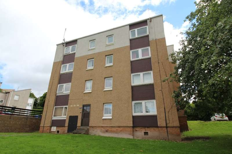 1 Bedroom Flat for sale in Strathcarron Place, Dundee, DD2