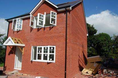 4 Bedrooms Detached House for sale in Feniton