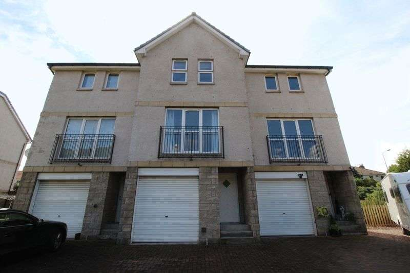 3 Bedrooms Terraced House for sale in Aberdour Road, Burntisland