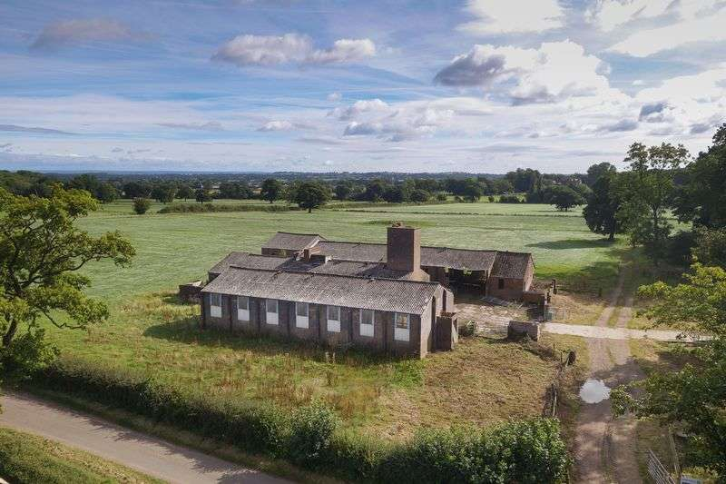 Property for sale in High Onn, Church Eaton