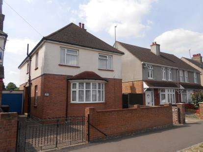 4 Bedrooms Detached House for sale in London Road, Bedford, Bedfordshire