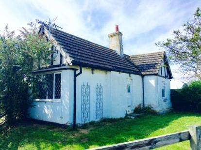 2 Bedrooms Bungalow for sale in Wash Road, Fosdyke, Boston, Lincolnshire