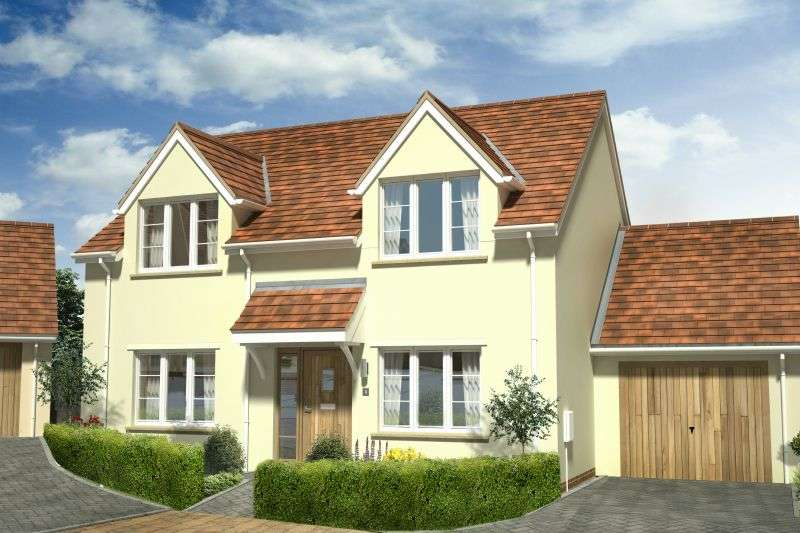 3 Bedrooms Detached House for sale in EASTFIELD, WEST HILL