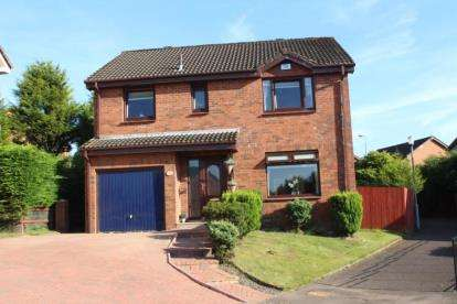 4 Bedrooms Detached House for sale in Buckthorne Place, South Park Village