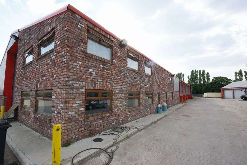 Property for sale in Heap Brow, Bury