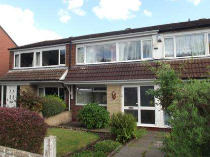 3 Bedrooms House for sale in Tangmere Drive, Birmingham, West Midlands