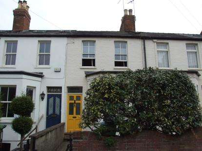 4 Bedrooms Terraced House for sale in Rectory Road, Oxford, Oxfordshire
