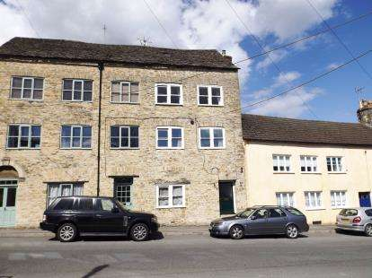 4 Bedrooms House for sale in Old Town, Wotton-Under-Edge, Gloucestershire