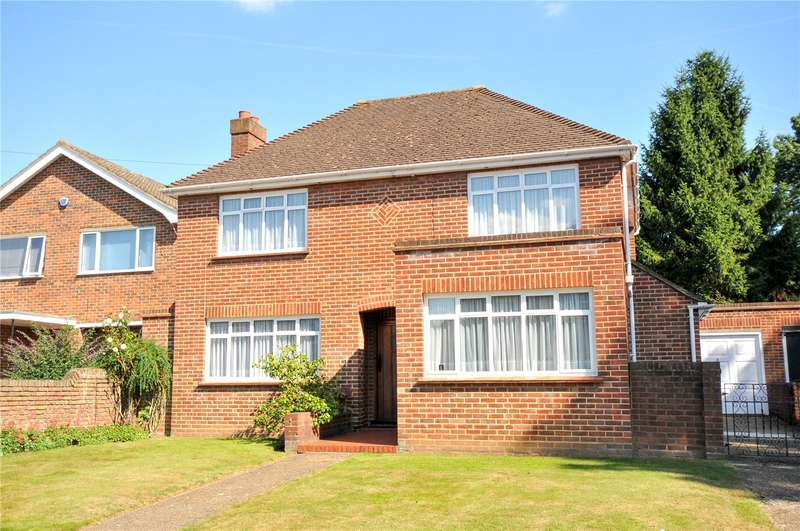 3 Bedrooms House for sale in Church Close, West Drayton, Middlesex, UB7