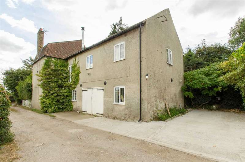 4 Bedrooms Detached House for sale in The Oast, Pond Farm Road, Borden, Sittingbourne