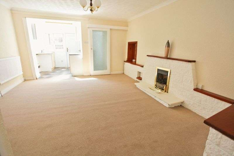 3 Bedrooms Cottage House for sale in Michael Street, Buckhaven