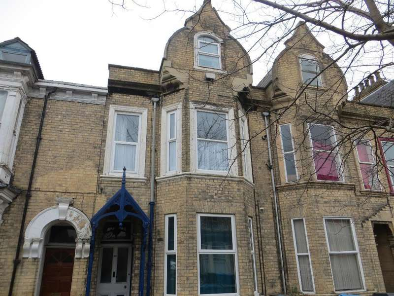 Block Of Apartments Flat for sale in Albany Street, Hull, Hu3 1PN