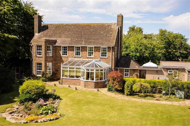 5 Bedrooms Property for sale in Wroughton