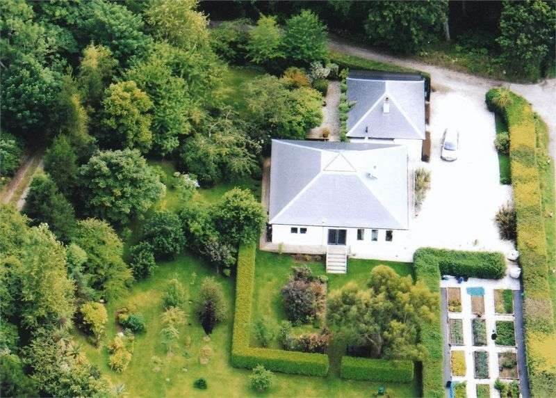 4 Bedrooms Detached House for sale in Tayinloan, Argyll