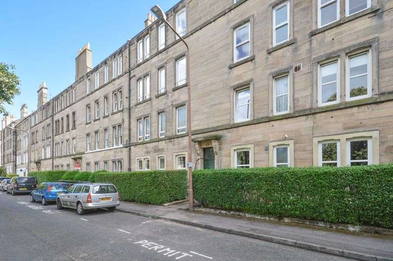 1 Bedroom Flat for sale in 8/9 Murieston Terrace, Dalry, Edinburgh, EH11 2LH