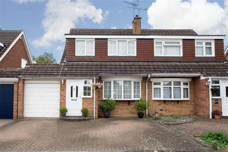 3 Bedrooms Property for sale in Weatherby, Dunstable, Beds, LU6