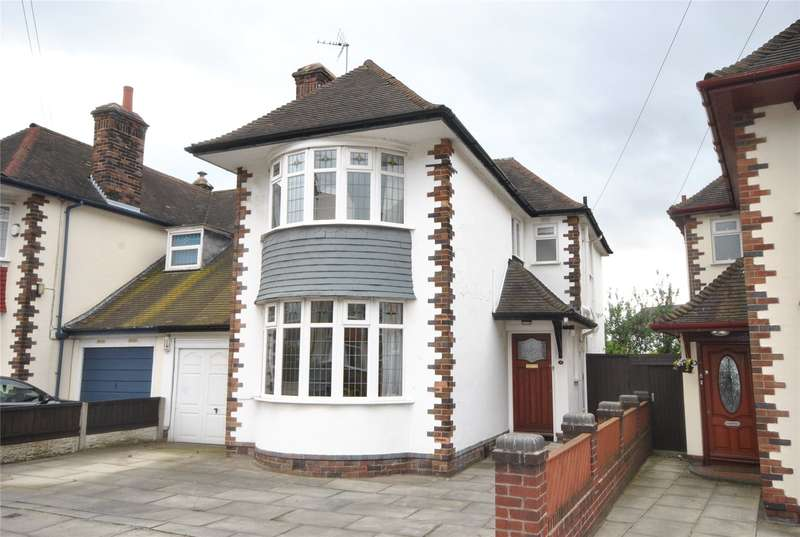 4 Bedrooms Semi Detached House for sale in Stand Park Road, Childwall, Liverpool, L16