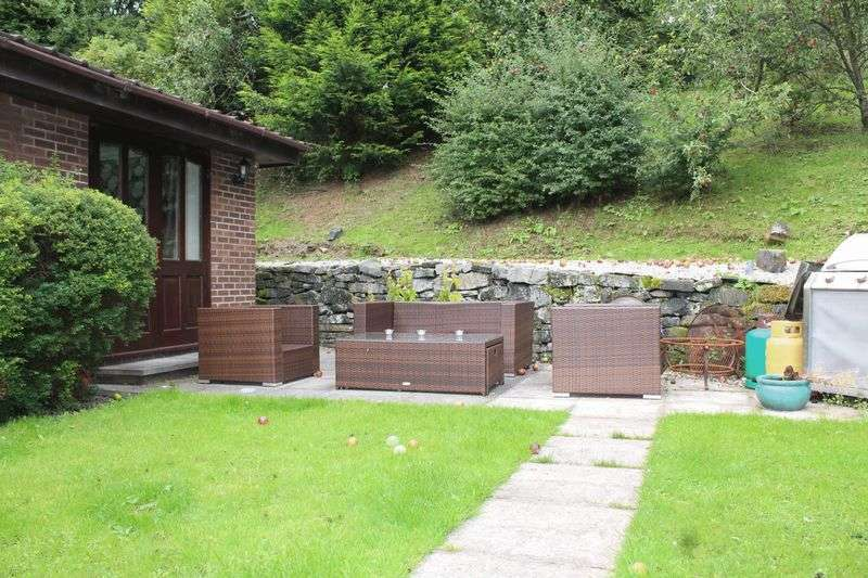 4 Bedrooms Detached Bungalow for sale in Brown Bank Road, Littleborough
