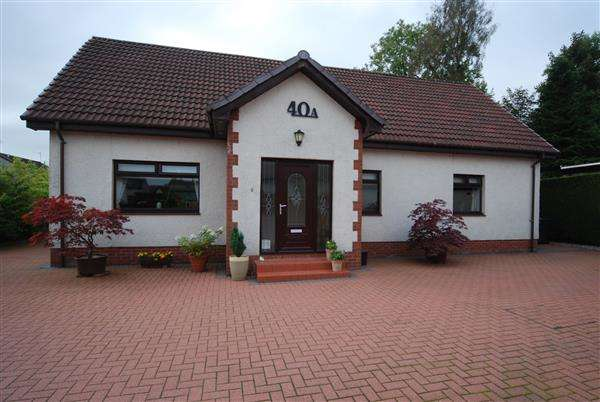 4 Bedrooms Detached House for sale in Dalry Road, Beith