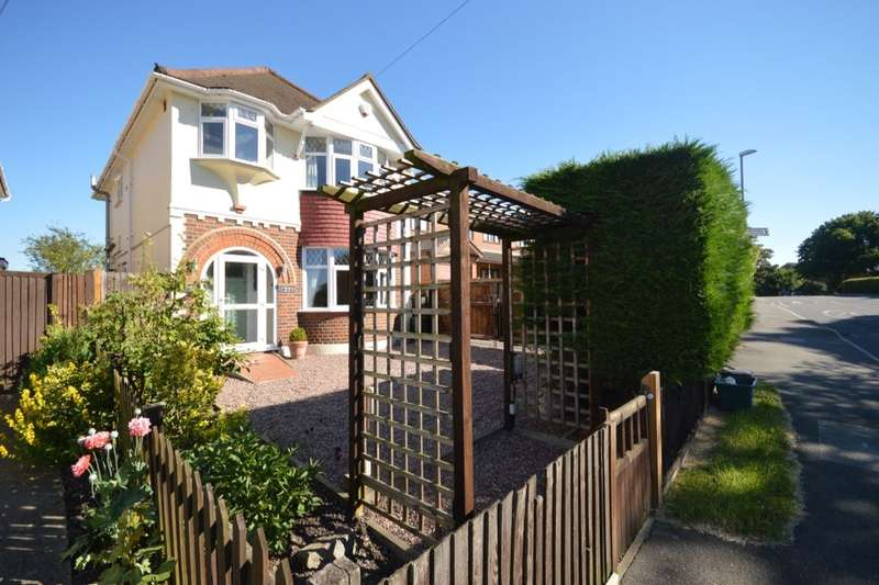 4 Bedrooms Detached House for sale in Church Lane, Chessington, KT9