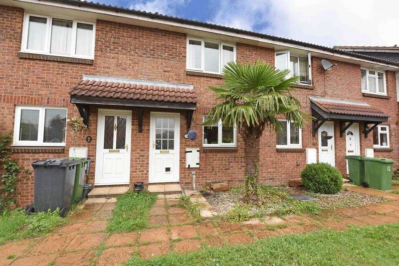 2 Bedrooms Terraced House for sale in Viewings available SATURDAY 24/9/16 - Call to BOOK your time!