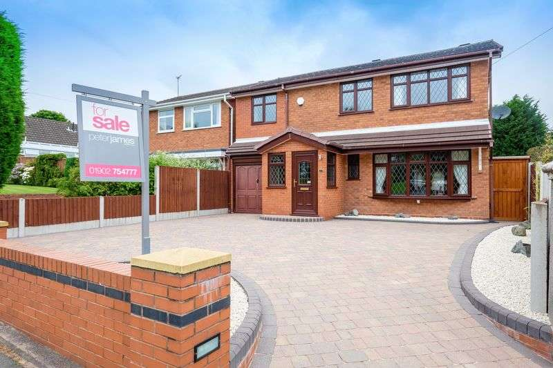 Bed Houses To Rent In Tettenhall