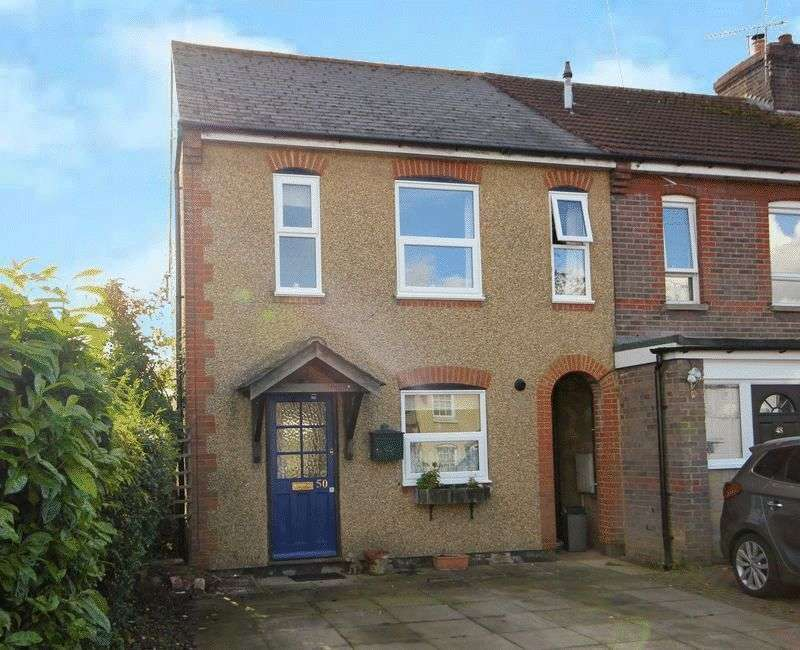 Houses For Sale In Wigmore Luton