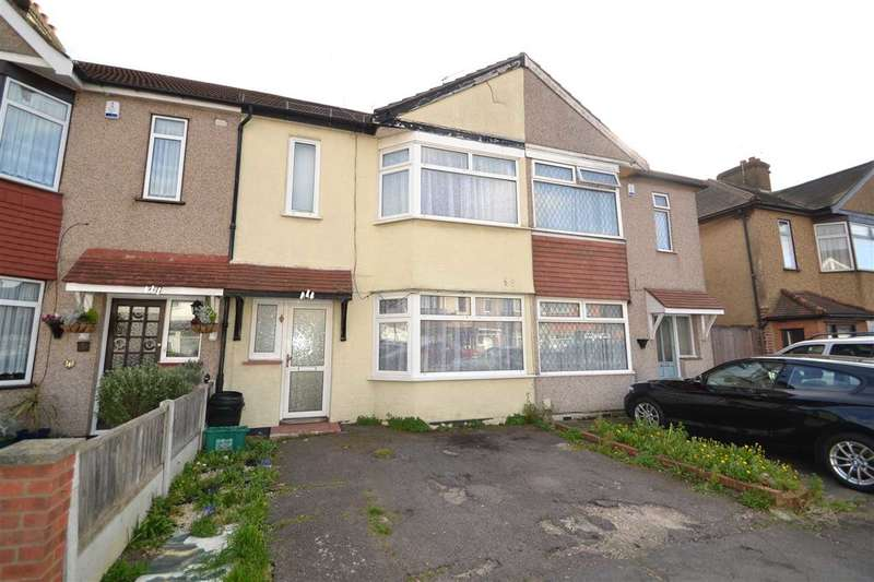 house for sale   to rent in ig6 3xq hainault