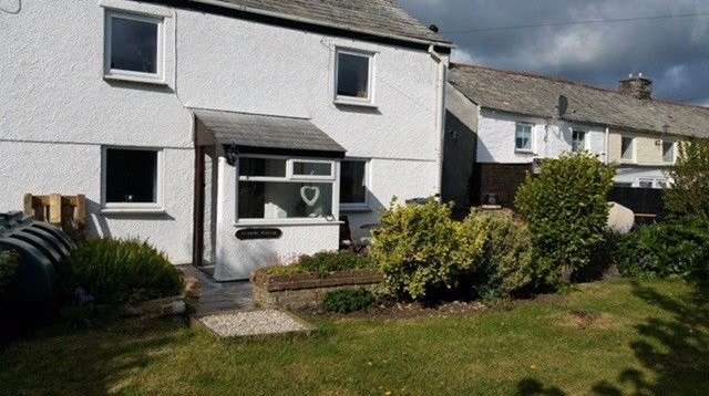 3 Bedroom Cottage For Sale In Pengelly Delabole Cornwall PL33