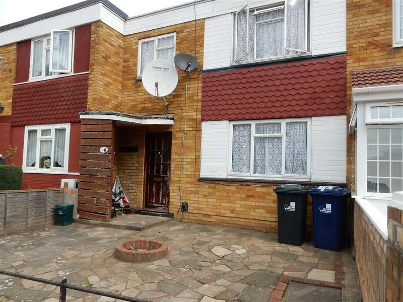 Terraced house in  Greenhill Gardens  Northolt  UB5  Richmond