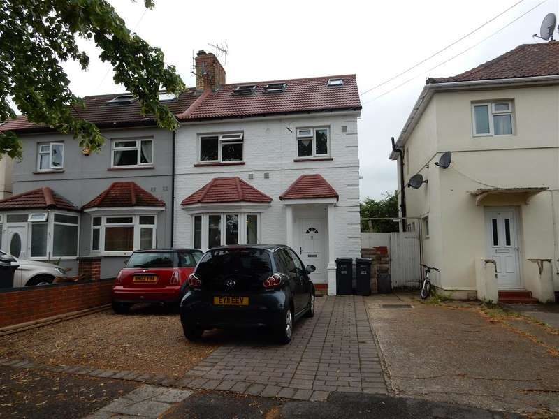 House in  Lime Tree Road  Hounslow  TW5  Richmond