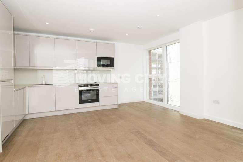 Flat in  Colindale Avenue  London  NW9  Richmond