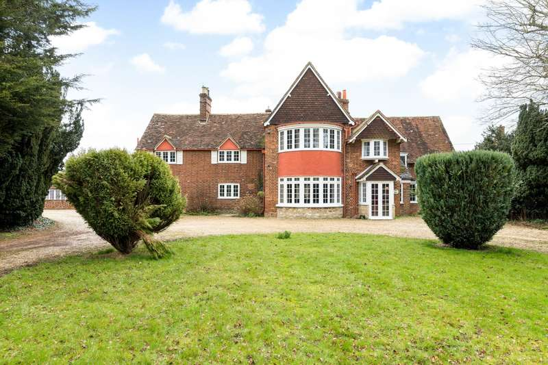 Detached house in  Appleford  Abingdon  OX14  Oxford
