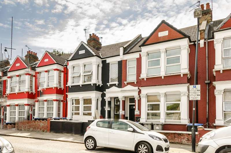Terraced house in  Rockhall Road  Cricklewood  NW2  Richmond