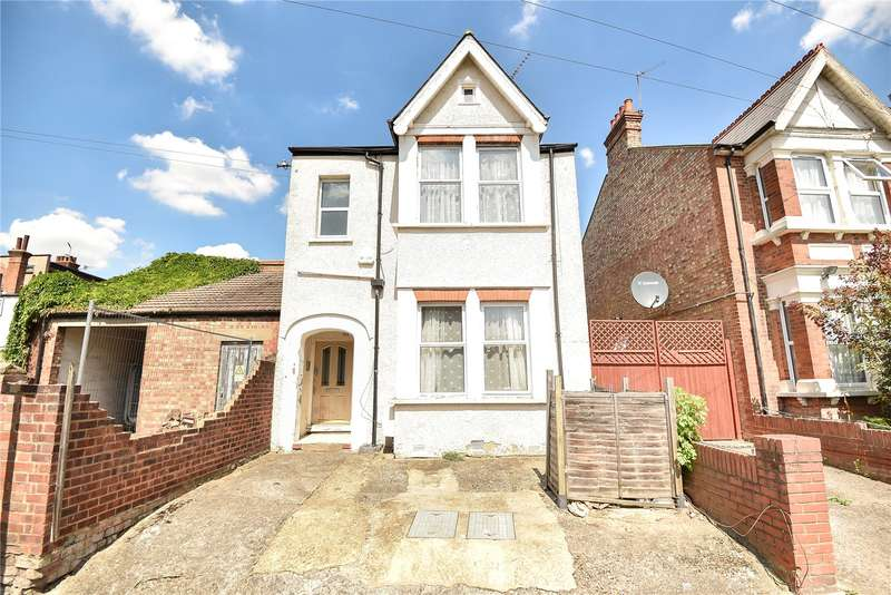 Detached house in  Hindes Road  Harrow  Middlesex  HA1  Richmond