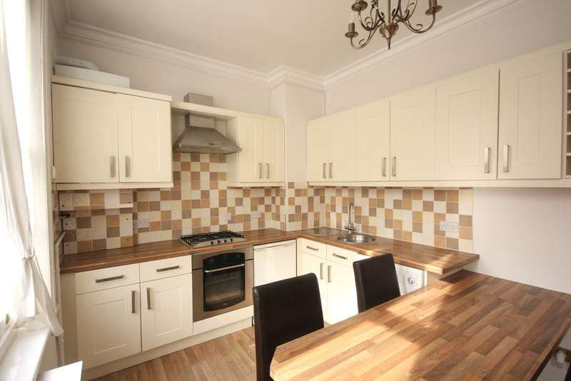 Flat in  Brunswick Road  Kingston Upon Thames  KT2  Richmond