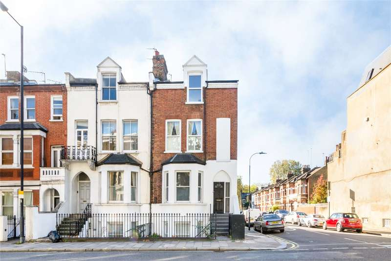 Flat in  Harwood Road  Fulham  London  SW6  Richmond